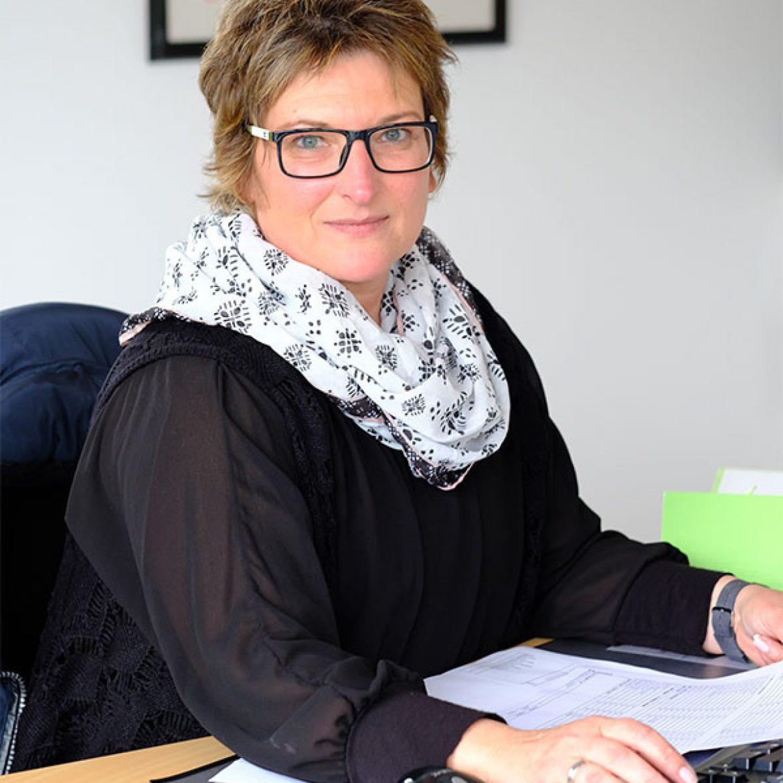 Claudia Settele